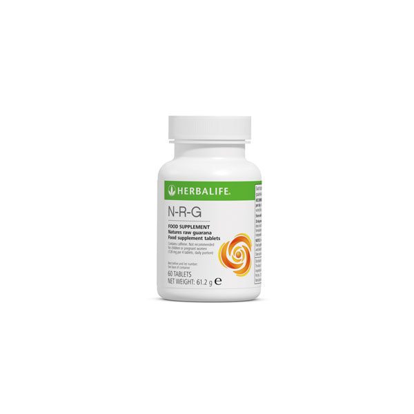 Herbalife NRG
