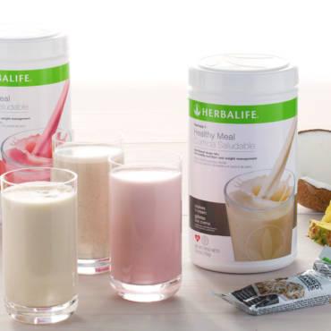Shapelife Herbalife Independent Distributor